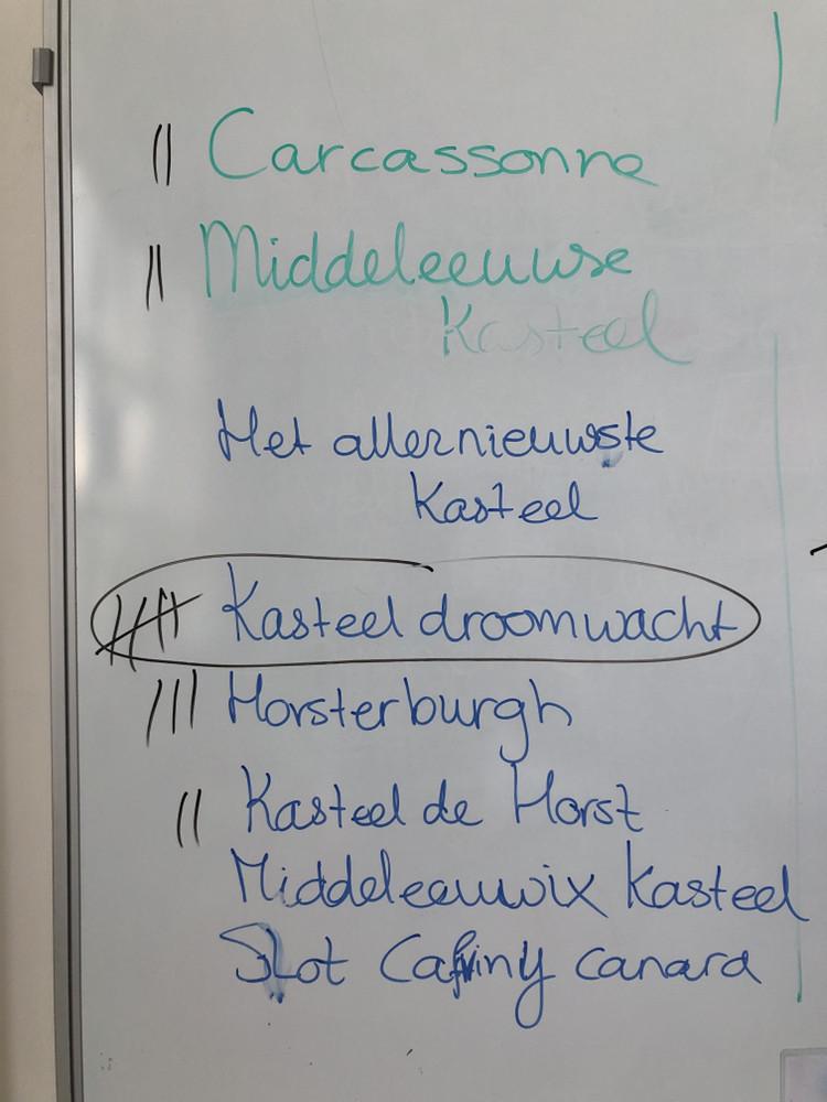 De Horsthoek > Nieuws detail